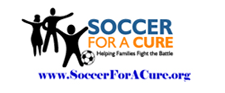 Soccer For A Cure